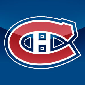 Logo des canadiens